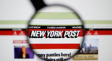 App Notification System of NY Post Hacked, Newspaper Says - Cyber security news
