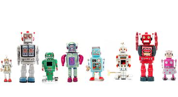Robots become Smarter and More Capable with Cloud-Based IT Resources - Cyber security news