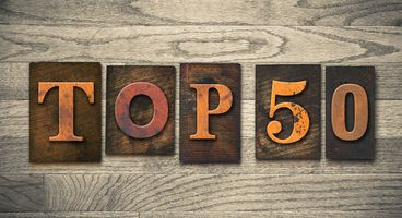 Top 50 Security Companies to Watch According to Cybersecurity Ventures  - Cyber security news