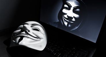 AUS: Anonymous Hackers Deface Website of Victoria's Human Rights Commission - Cyber security news