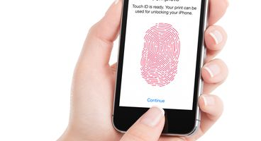How Biometrics Factor into the New iPhone SE - Cyber security news