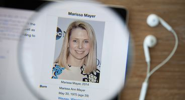 Marissa Mayer's Emails May Have Been Exposed in Yahoo Hack