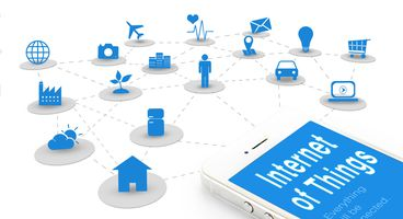 What's Being Done to Improve Security for the Internet-of-Things?