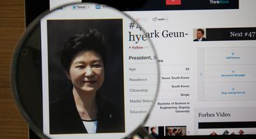 Malware in Emails About Park Geun-Hye, Warns South Korea Police - Cyber security news