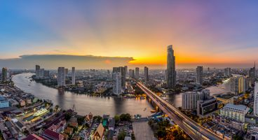 Thai Companies Beef up Cyber Security - Cyber security news