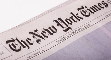 New York Times Twitter Account Hacked, Warns of Imminent Russian Missile Attack - Cyber security news