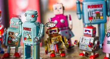 This Bot Battle proves Hackers Don't Have to Be Human Anymore - Cyber security news
