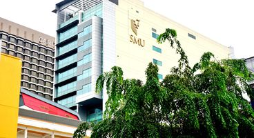Singapore's SMU to Work With Israel's TAU-ICRC on Cybersecurity Projects