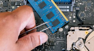 Googlers' Hack Exploits How Memory Leaks Electricity - Cyber security news
