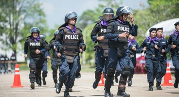 Thai Police Bust Major Click Farm, Three Arrested - Cyber security news