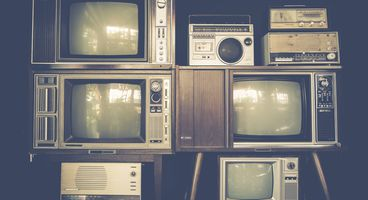 TV and Radio Defined as 'Critical Infrastructure' in the House Bill - Cyber security news