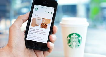 The Starbucks App Might Be Simple to Hack Than You Think - Cyber security news