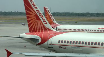 Air India Staffer Hacked into its System for Redeeming Miles