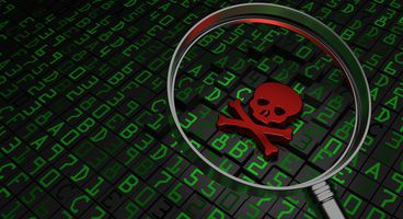 LooCipher ransomware distributed via spam campaign - Cyber security news