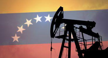 Cyber-Thugs Shut Access to Venezuelan Oil Data at Johns Hopkins - Cyber security news