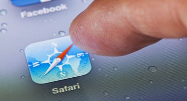 Safari Is Going to Use Artificial Intelligence to Track Who's Tracking You