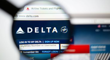Fake Delta Airlines Receipt Spreads Financial Malware: Security Alert