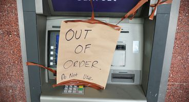 Hackers could break into most ATMs in less than 20 minutes - Hacker News