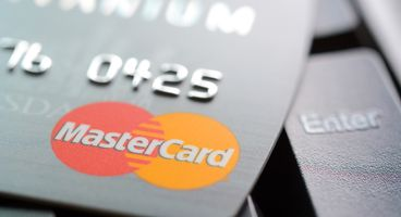 Mastercard Launches a Credit Card with a Fingerprint Sensor to Fight Fraud