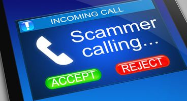 Tip to avoid tax scams - Cyber security news