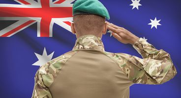 Australia's Military to Fabricate Cyber-Enabled Warfare Doctrine
