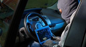 When cars get hacked! - Cyber security news
