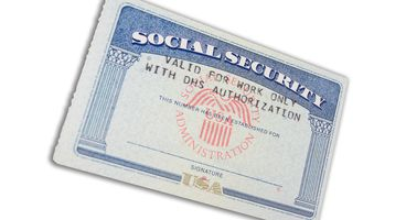How Setting up an Online Social Security Account Fights Identity Theft