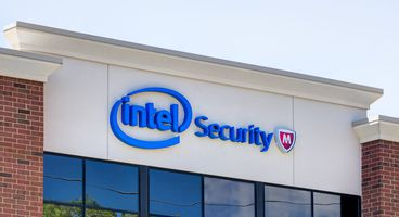 Was McAfee Mishandled by Intel? - Cyber security news