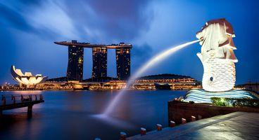 Singapore - More punch in Cybercrime fight - Cyber security news