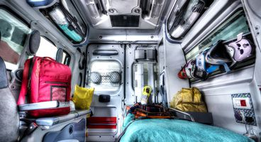 Ambulances Are Vulnerable to Hackers - Cyber security news