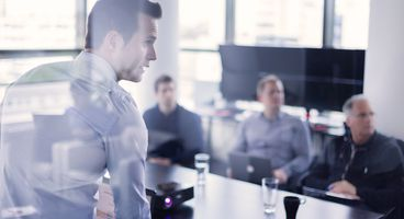 Security Metrics Can Shape a Security Program; How to Present to the Board