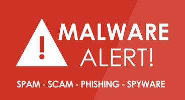 10 Most Wanted Malware - Cyber security news