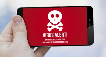 Did you know? In 2016, 323000 pieces of malware was found daily - Cyber security news