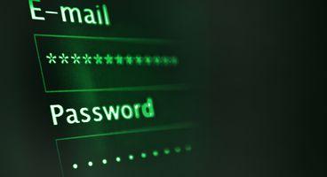 Password Isn't a Password
