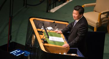 China Taking Bold Steps To Compete Major States On Cybersecurity - Cyber security news