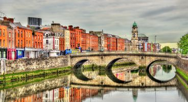 Ireland: Dublin's Key Role in the Global Cybersecurity Challenge - Cyber security news