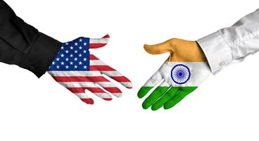 Virtual Cops: India, US to Jointly Combat Cyber Crime - Cyber security news