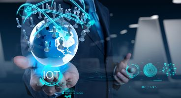 IoT Global Round-Up: Mirai Accepts Capitalism as Botnets Boom - Cyber security news