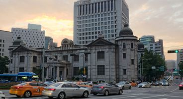 Indonesia, S. Korea Central Banks Hacked; no Losses Reported - Cyber security news