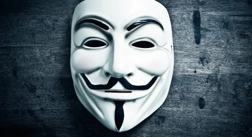 Anonymous Inspired Comic Hacktivist is Being Adapted for Tv