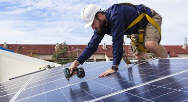 Solar Panel Scam: Identity Thief Who Cost Scores of Australians Their Dream
