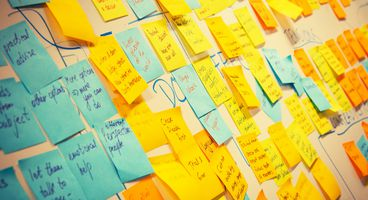 One Small Sticky Note on a Wall of Passwords, One Giant Leap for Security - Cyber security news