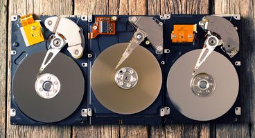 iStorage Launches Ultra-Secure Hard Drives - Cyber security news