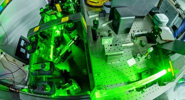 Optical Quantum Technology Breakthrough to Improve Cyber Security - Cyber security news