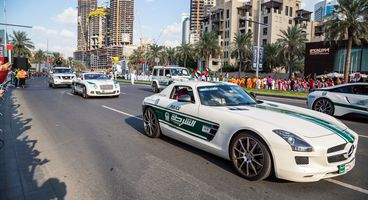 Dubai Police Apprehended Hackers Targeting US Officials from the White House - Cyber security news