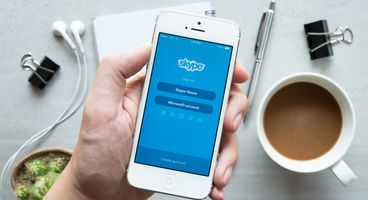 Skype Users Hit by Ransomware by In-App Malicious Ads - Cyber security news