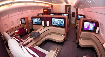 Using In-flight Entertainment System, Hackers Could Take Control of a Plane - Cyber security news