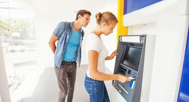 Did You Know? Hackers Stole $800,000 From Russian ATMs - Cyber security news