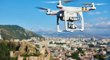 DJI bug may have exposed customers drone photos, videos and more - Cyber security news
