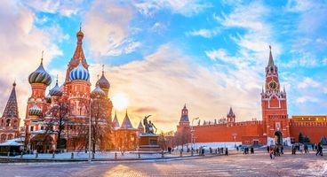 Drawing the 'Cyber Curtain': Will Russia Follow the Chinese Example? - Cyber security news